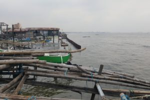 Development for Whom? How Navotas fisherfolk resist the displacement of their people and livelihood